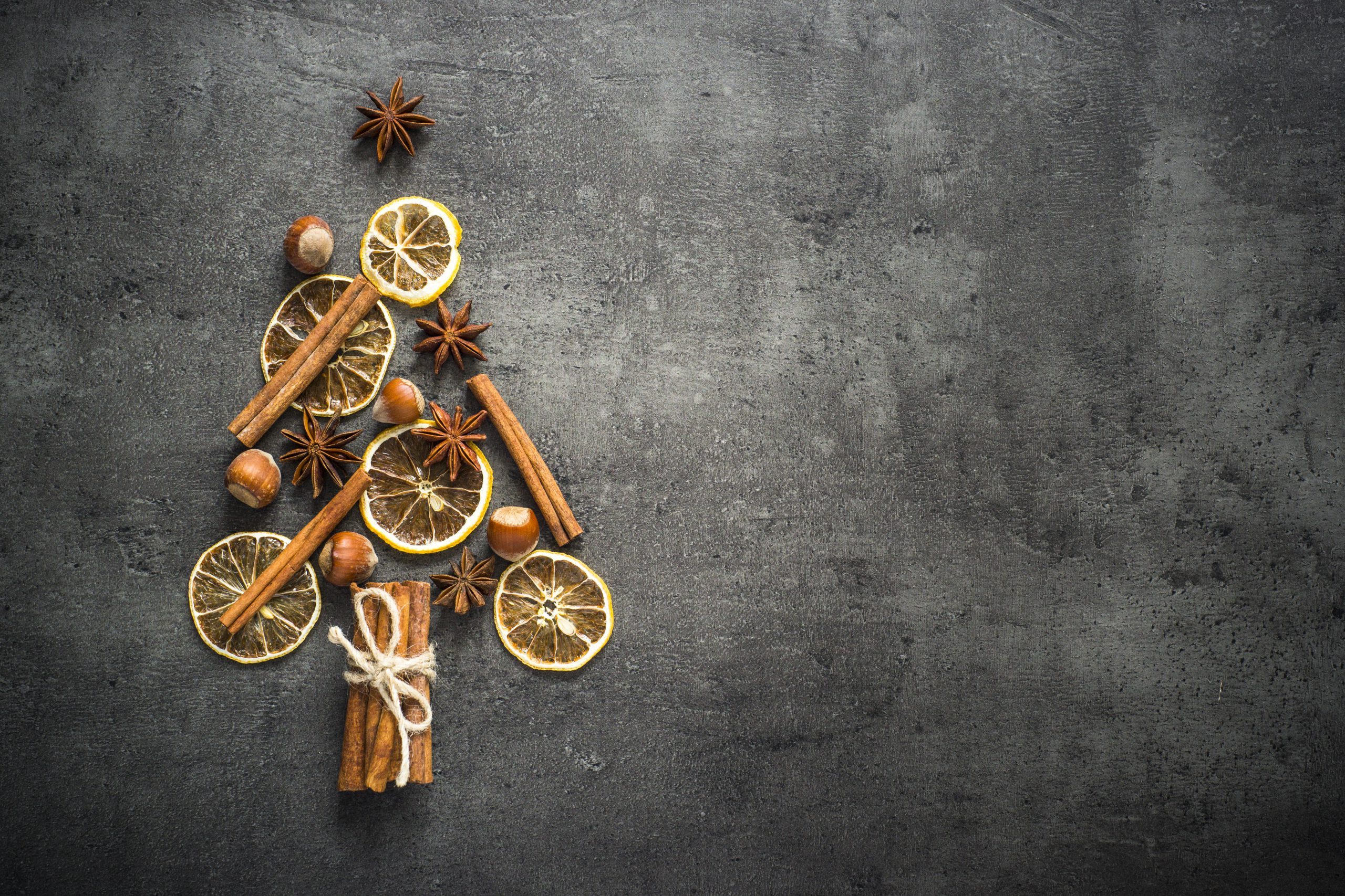kerstboom origineel idee