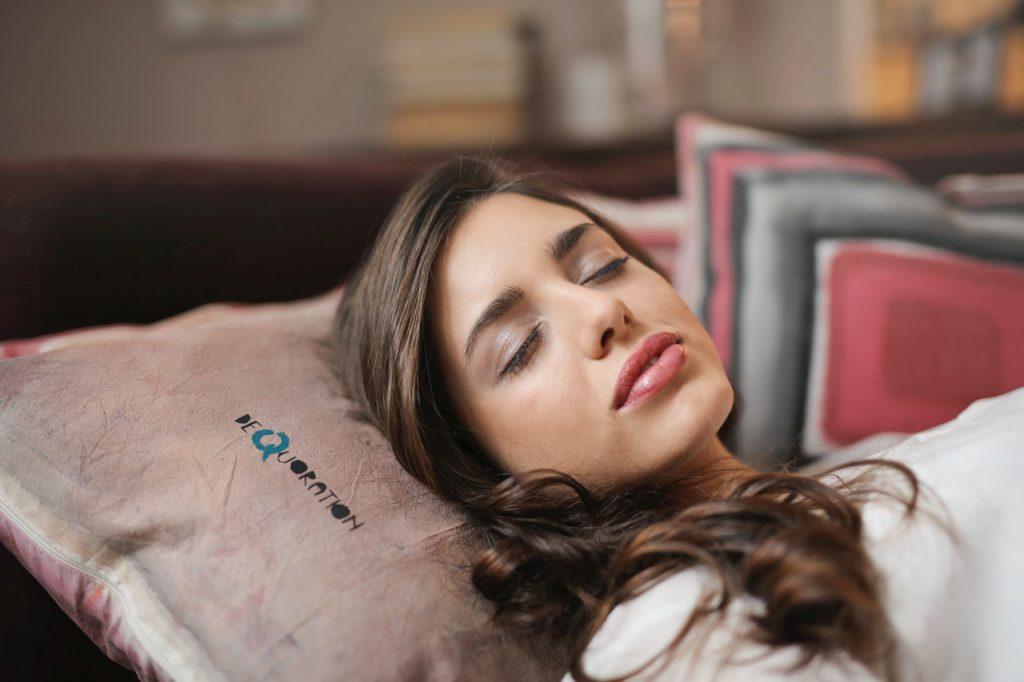 goed slapen